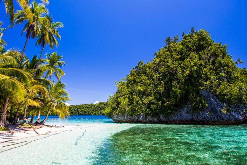Dinagat Surigao Philippines