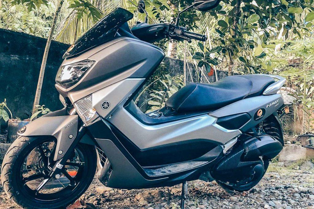 surigao motorbike rental