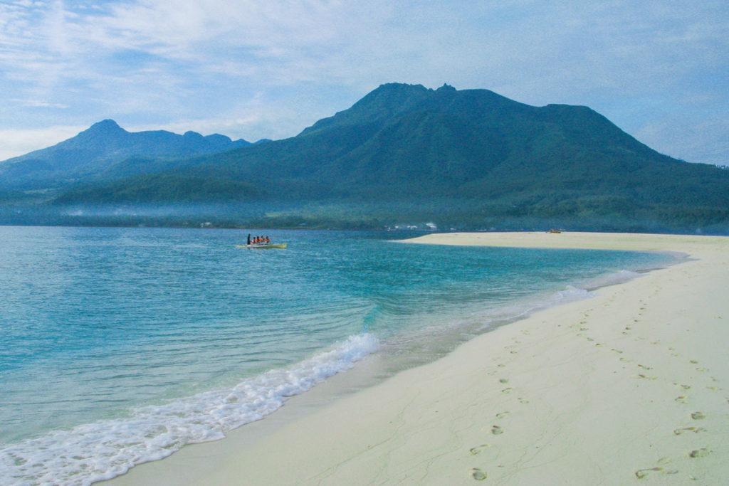 Camiguin Mindanao