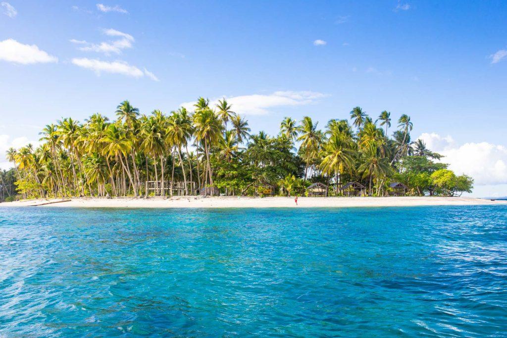 Basul Island Surigao