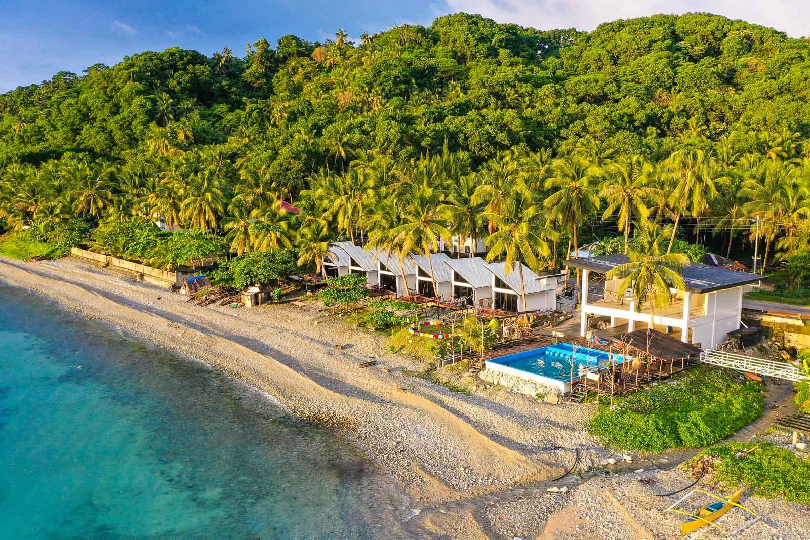 Surigao Beach Resort